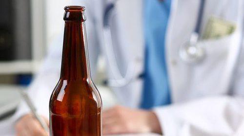 ¿Es saludable el consumo moderado de alcohol?