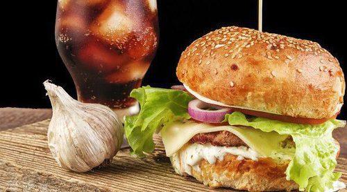 Alimentos que debes evitar para que no te suba el colesterol
