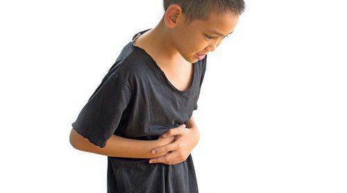 Cómo tratar la gastroenteritis en niños