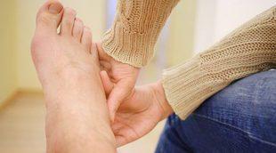 Por qué se hinchan las piernas durante el embarazo