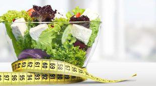 El peligro de las dietas demasiado bajas en calorías