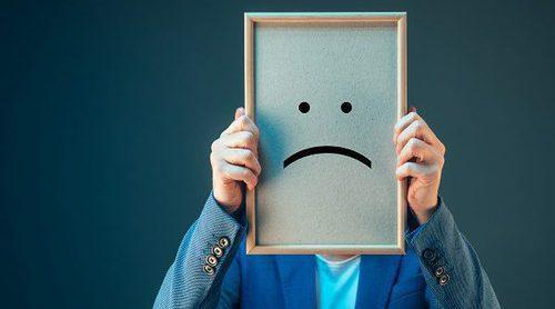Cómo afrontar el pensamiento negativo