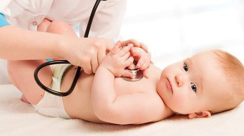 Soplo cardíaco en el bebé, ¿hay que preocuparse?