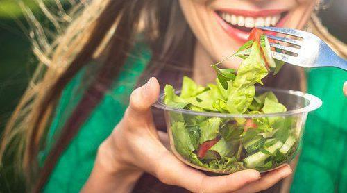Cómo aumentar el consumo de calorías saludablemente