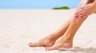 Después de la exposición al sol, ¿qué crema es mejor?