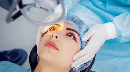 Síntomas oculares: de qué te están avisando