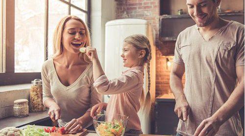 7 estrategias para comer sano en casa sin que cueste mucho dinero