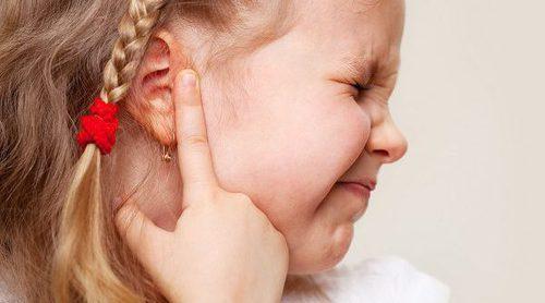 Cómo tratar la otitis