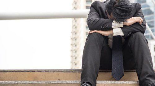 7 señales de depresión en los hombres