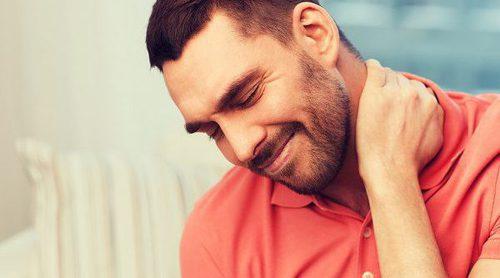 6 consejos para aliviar el dolor de cuello