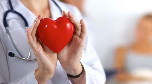 Consejos para mantener un corazón saludable