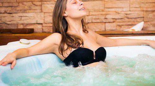 5 beneficios para la salud de una bañera hidromasaje