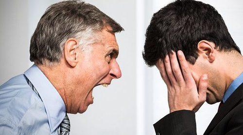 Qué hacer si tu jefe es tóxico