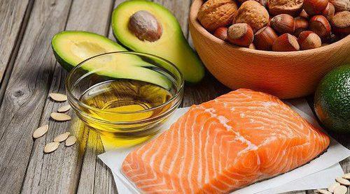 Por qué las grasas son buenas para tu salud