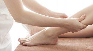 Cómo relajar unas piernas cansadas