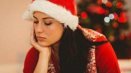 ¿Por qué estoy triste en las fiestas de Navidad?