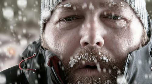 Qué le pasa a tu cuerpo cuando se congela