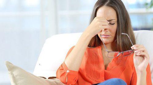 6 señales anormales de inflamación en tu organismo
