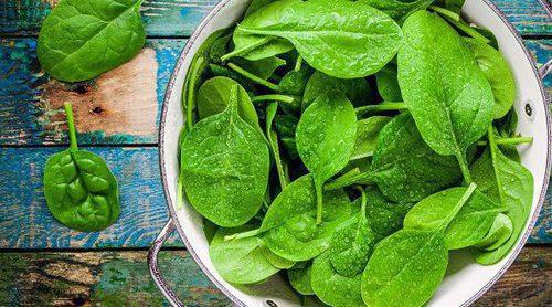 3 alimentos potenciadores de energía