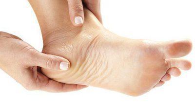 Por qué se te duermen las manos y los pies