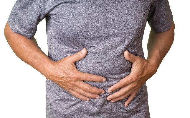 Las personas con pólipos estomacales pueden experimentar una sensación de saciedad