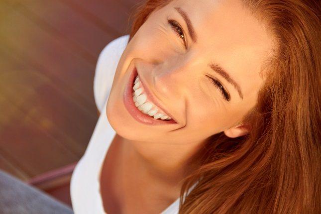Existen miles de razones en el mundo para sonreír