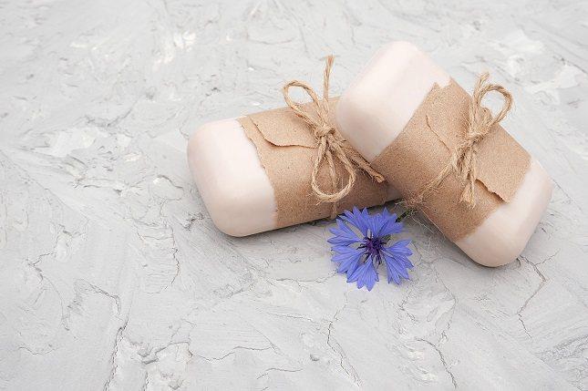 El jabón neutro es bastante aconsejable sobretodo para aquellas pieles