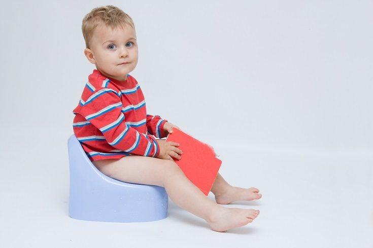Son muchos niños y niñas los que desarrollarán una infección del tracto urinario durante su infancia