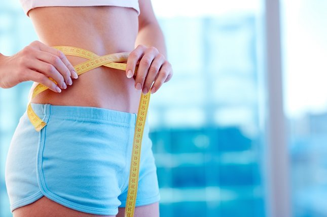 Ten en cuenta que muchos factores afectan a tu capacidad para bajar de peso