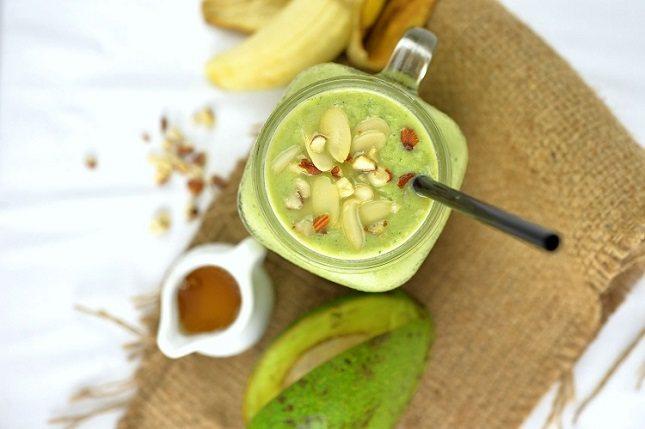 El guacamole es una de las salsas saludables más ricas
