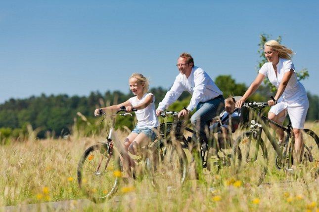 Únete a grupos que organicen visitas o excursiones