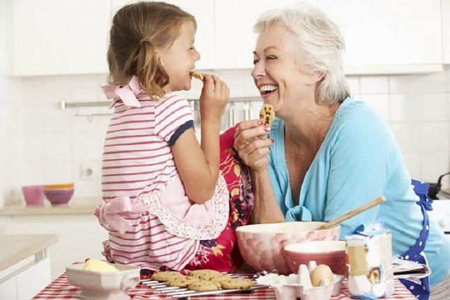 Comer bien es la clave para tener una actitud positiva ante la vida