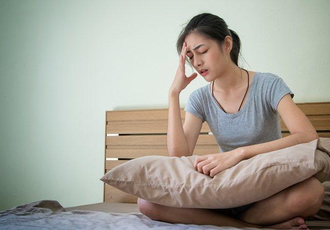 Las señales y síntomas del trastorno de rumiación son los mismos tanto en niños como en adultos
