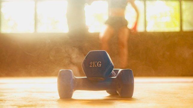 La proteína proporciona energía y te ayuda a que mejorar tu estado de ánimo