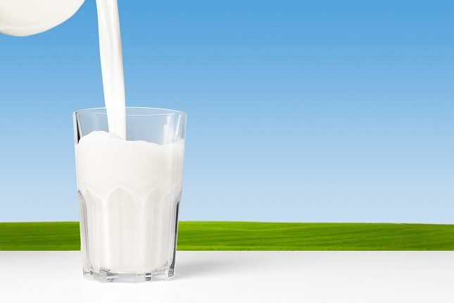 Usa leche en lugar de agua cuando prepares avena u otros cereales calientes