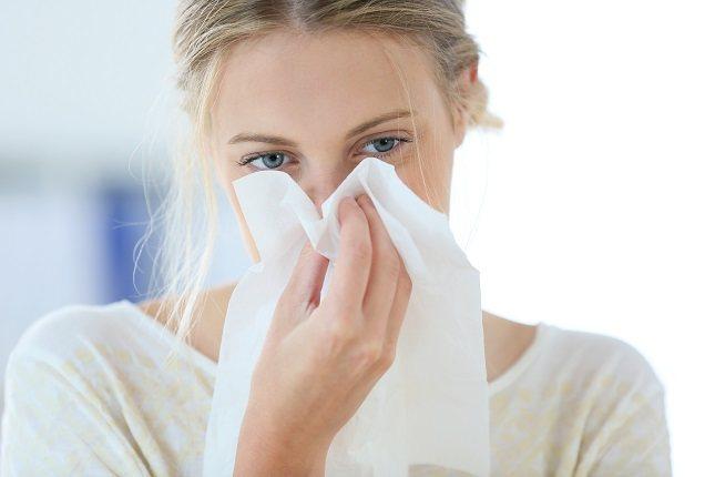 Los meses invernales son los más propicios a la hora de coger un catarro o un resfriado