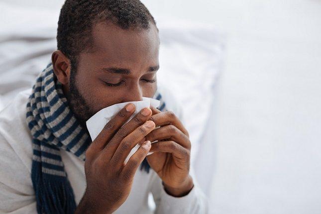 Hay que indicar que siempre van a existir mocos en el interior de las fosas nasales