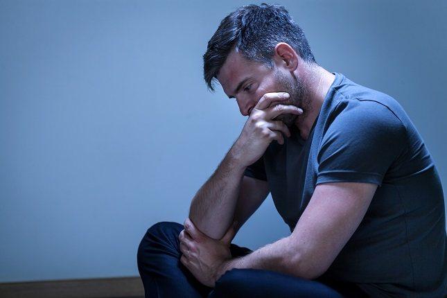 El dolor del duelo también puede alterar su salud física