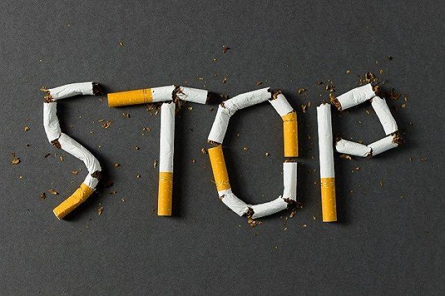 Fumar es una enfermedad y se llama tabaquismo