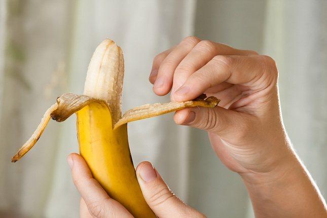 Los plátanos son una de las frutas más populares en el mundo