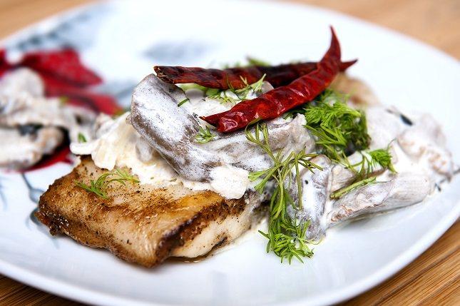 Se trata de un pescado bastante consumido en España