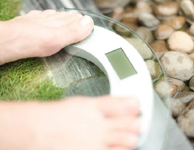 Perder peso es un resultado típico y un signo de enfermedad renal