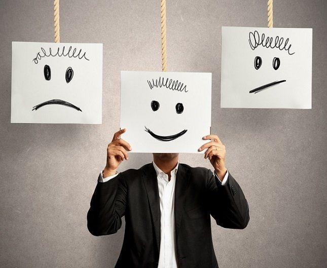 Las emociones negativas son importantes y útiles