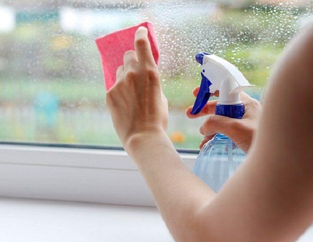 Un hogar limpio y perfumado es un hogar confortable y acogedor