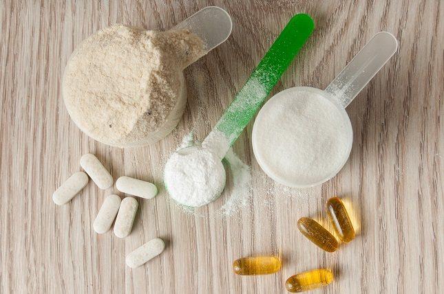 La creatina es una sustancia derivada de los aminoácidos