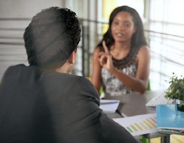 Es importante que pienses primero en ti y que no pienses tanto en las repercusiones que puedan haber