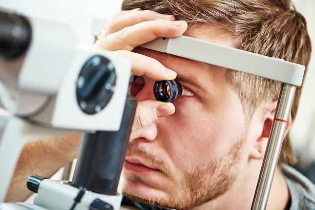 La degeneración macular es más común en las personas mayores