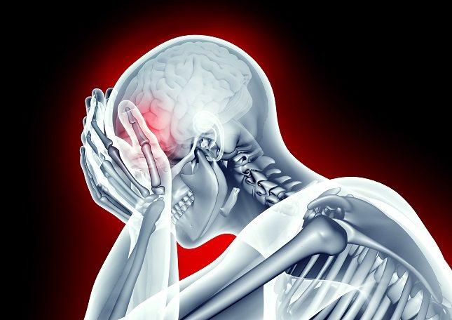 El cáncer cerebral tiene diferentes episodios