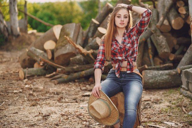 La respiración se puede ver muy afectada por usar ropa ajustada