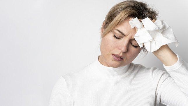 Hay que esperar un tiempo para saber si la persona que supera el coronavirus es inmune a dicho contagio